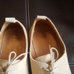 ami Alexandre Mattiussi men's shoes